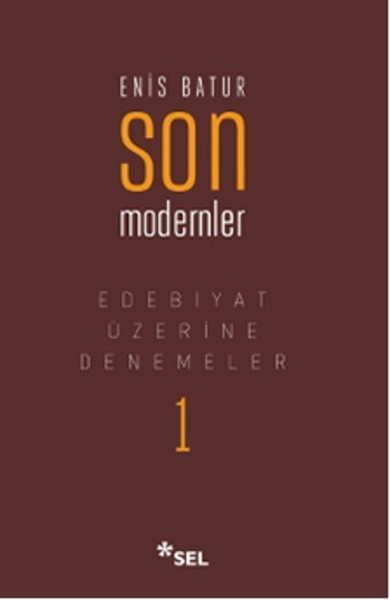 Son Moderns Enis Batur Flood Yayıncılık Trial Sequence