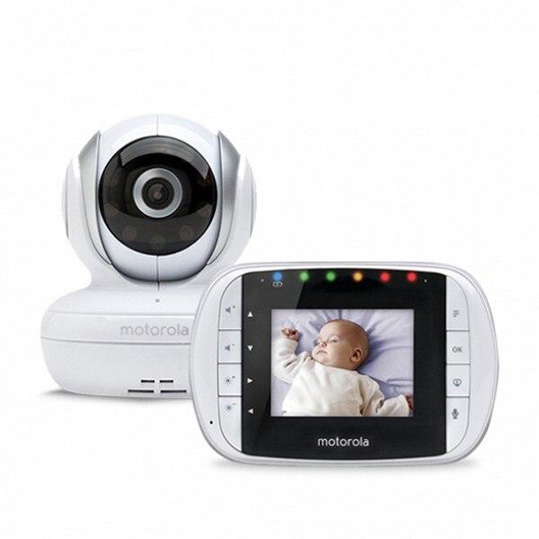 Baby Monitor Motorola 223419 2,8