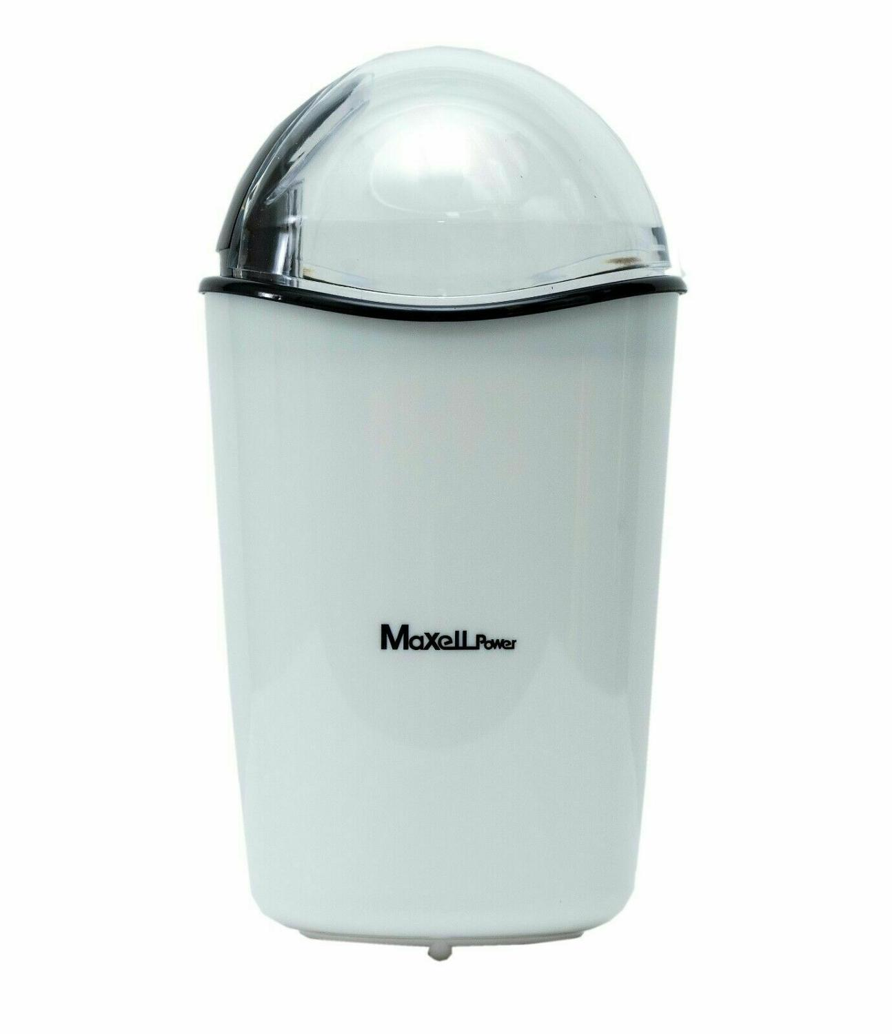 COFFEE GRINDER 200W 50G GRINDER CAFE TOP QUALITY VIEW MODERN MP-MC4073