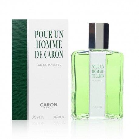 CARON POUR HOMME EDT 500ML A
