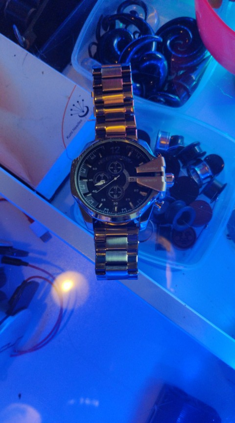Men's Luxury Collection Watch