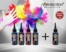 Alta qualidade canon pİxma g1400 g1410 g1411 g1415 g1420 impressora a jato de tinta compatível reenchimento kit