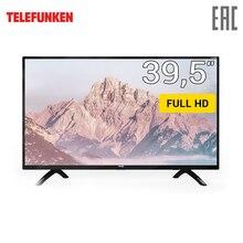"""Телевизор 40"""" Telefunken TF-LED40S01T2 FullHD"""
