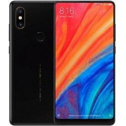Перейти на Алиэкспресс и купить smartphone xiaomi mi mix 2s 5,99дюйм. octa core 6 gb ram 64 gb black