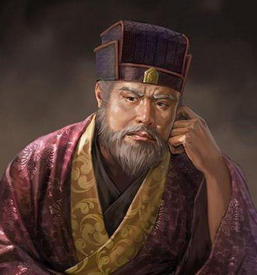 """曹腾:中国历史上唯一被尊为""""皇帝""""的太监,曹操的爷爷怎么发家?"""