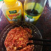 #太太乐鲜鸡汁芝麻香油#鸡汁兰花的做法图解1