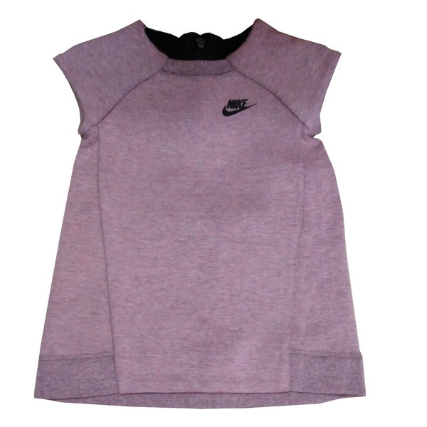 Sports Outfit For Baby Nike 084-A4L Pink Black