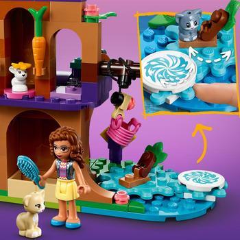 Конструктор LEGO Friends Машина скорой ветеринарной помощи 5