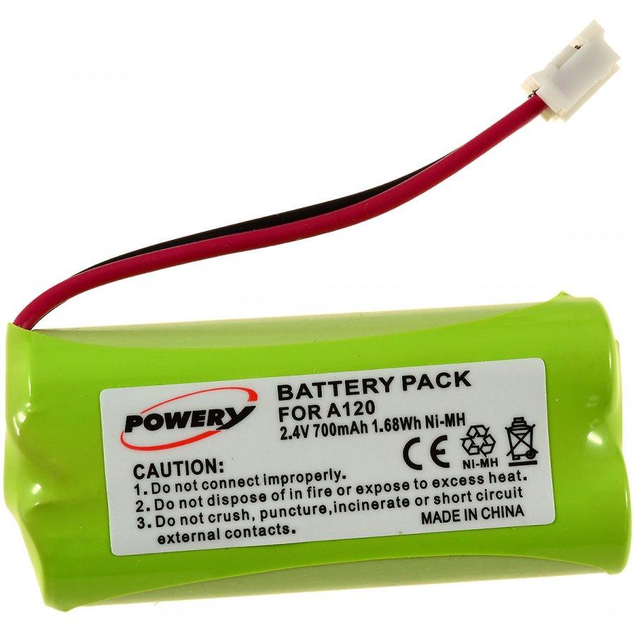 Battery for Siemens model ...