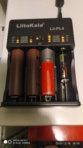 -- Bateria Lítio- Carregador