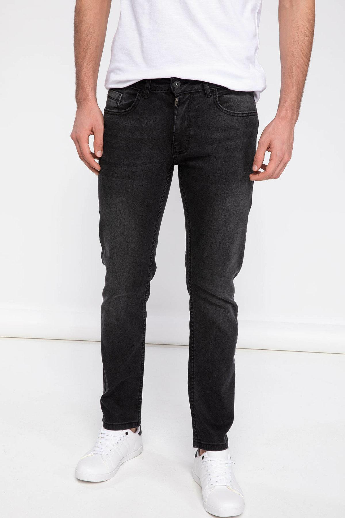 DeFacto Man Trousers-K6059AZ18WN