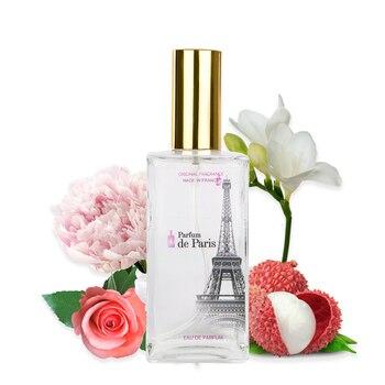 Perfume pdparis Eau de Parfum 40 ml, for women, 100% original quality, high durability guepard fashion perfume by guepard for women eau de parfum spray 3 4 oz 100 ml