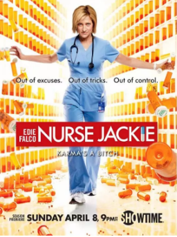 护士当家第四季