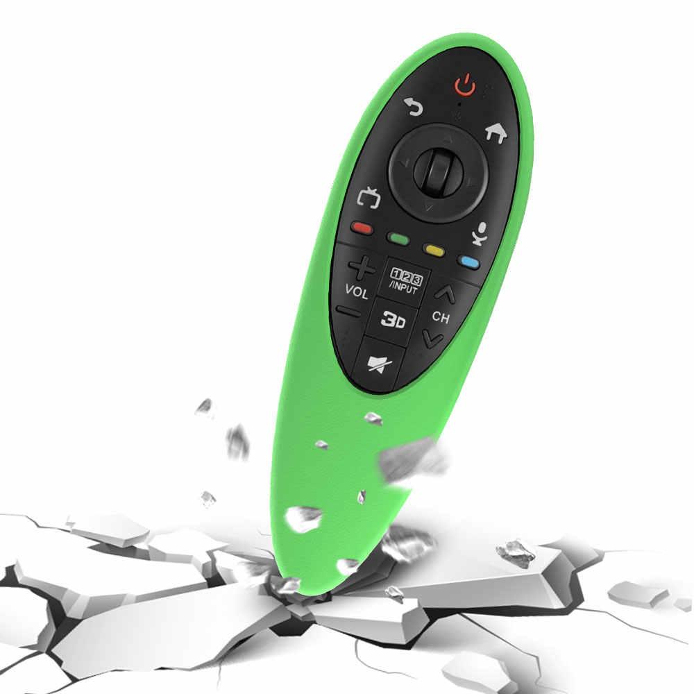 SIKAI سيليكون الحال بالنسبة AN-MR500G ماجيك التحكم عن بعد ل LG AN-MR500 التلفزيون الذكية UB UC EC سلسلة تلفاز LCD وحدة تحكم التلفزيون