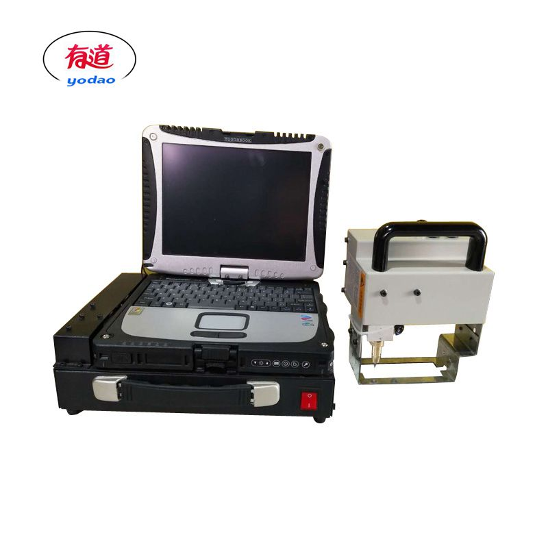 High Quality Pneumatic Marking Machine Metal Engraving Machine Easy To Operate Factory Direct Supply Free Online Teaching 8030