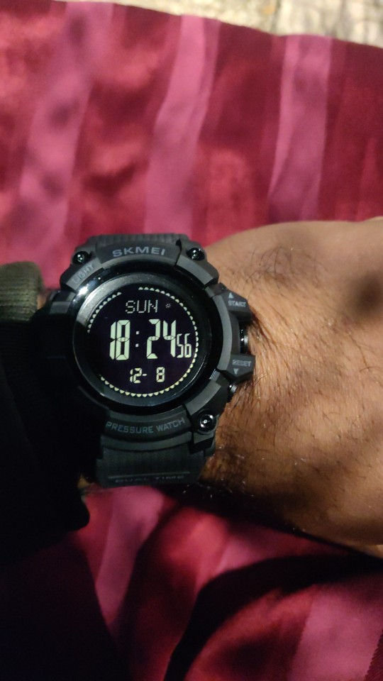 -- Calorias Relógio Relógios