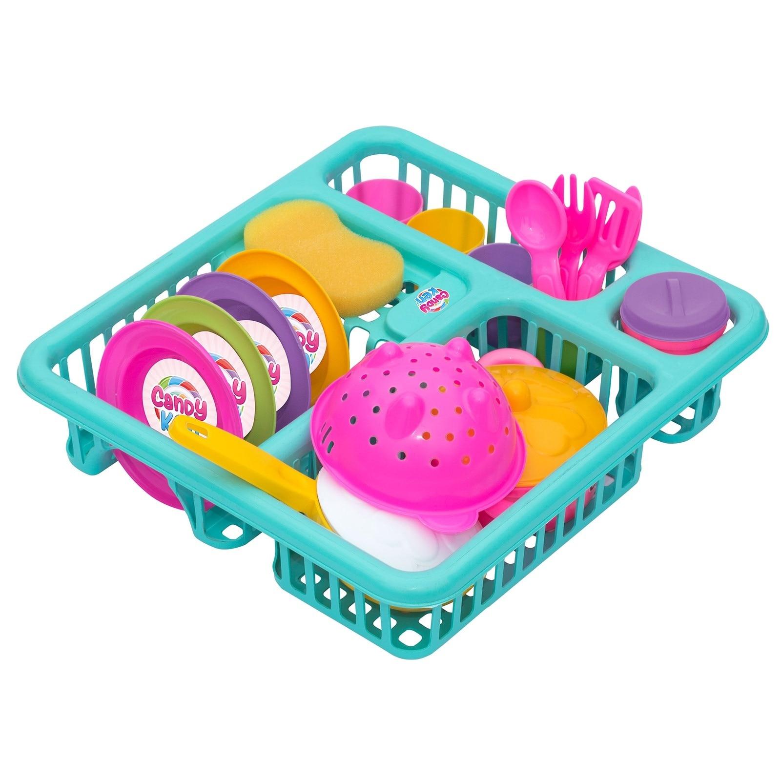 Ebebek Dede Candy Dish Rack Set