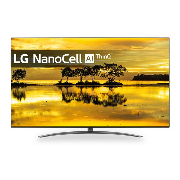 Smart TV LG 55SM9010PLA 55