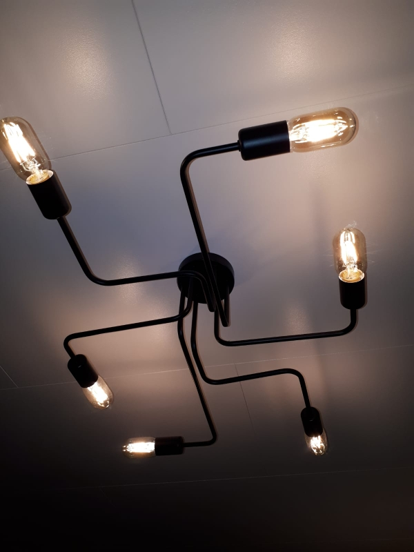 Luzes de pendentes Lâmpada Lâmpada Pendente
