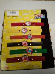 SHIN CHAN BULSERA Упаковка ассорти 6 моделей