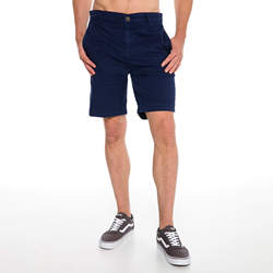 Routefield Coolers Navy Mens Shorts Summer Clothing Casual Cargo Shorts Cotton Male Beach Short Pants Mens Boardshorts