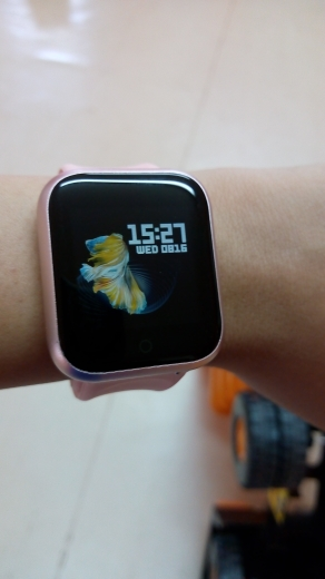 Women IP68 Waterproof Smart Watch P70 P68 Bluetooth 4.0 Smartwatch For Apple IPhone xiaomi LG Heart Rate Monitor Fitness Tracker|Smart Watches| |  - AliExpress