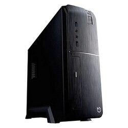 Desktop Pc Iggual PSIPC341 I3-8100 8 Gb Ram 240 Gb Ssd Zwart