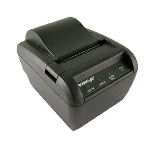 Thermal Printer POSIFLEX PP690U601EE USB Black