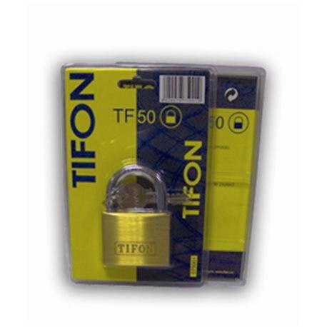 PADLOCK SECURITY 25MM BOW SHORT LAT TYPHOON LAT IFAM