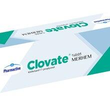 Ve Clovate-% Sedef 0 05-Merhem Gr Hastal Liken Alerjik Reaksiyon Egzama Gibi Rahatszlklarnda