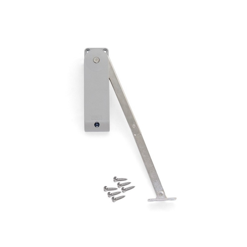 Compass HDS Emuca For Swing Doors Tightly 125-150 Kg X Cm Left Side