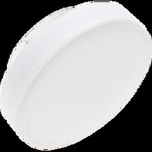 Светодиодная лампа Ecola Light GX53 11,5 Вт , 220 В, 6500K ,27x75 мм