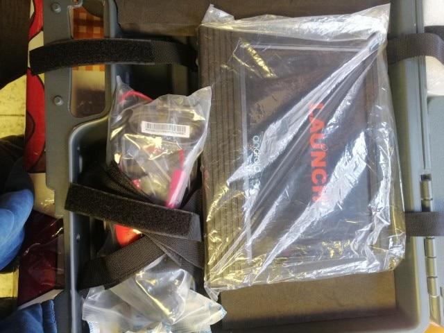 "Launch X431 V plus 10"" X431 V+ OBD2 Diagnostic Scanner Automotive OBD Auto Diagnostic Tool Car OBD2 Scanner PK X431 PRO PRO3 V 8"