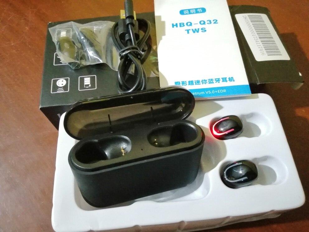 Bluetooth 5.0 Earphones TWS Mini Stealth Wireless Dual Talk Sports Headset 3D Stereo Earphone Handsfree Headphone Earbuds Sports|Earphones & Headphones|   - AliExpress