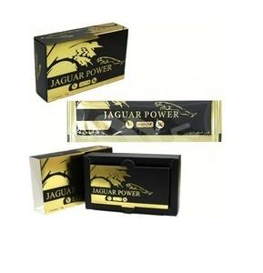 JAGUAR POWER ROYAL HONEY VIP The Ultimate Power Source Ginseng Aphrodisiac Tribulus Flower Honey Epimedium Tongat