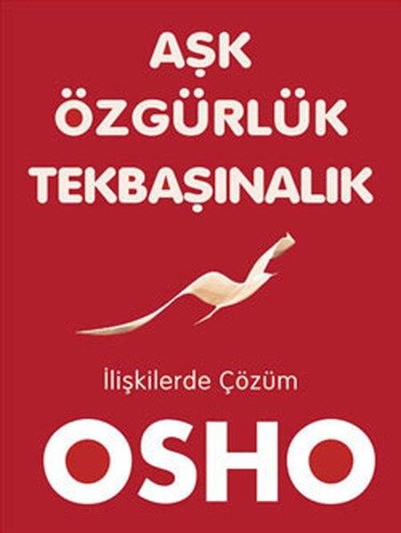 Love Freedom Tekbaşınalık Osho Boutique (TURKISH)