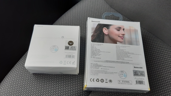 Baseus S06 Wireless Bluetooth Earphone Magnetic Neckband Bluetooth Headset Sport Earphone Stereo Headphone For Samsung Xiaomi Bluetooth Earphones & Headphones    - AliExpress