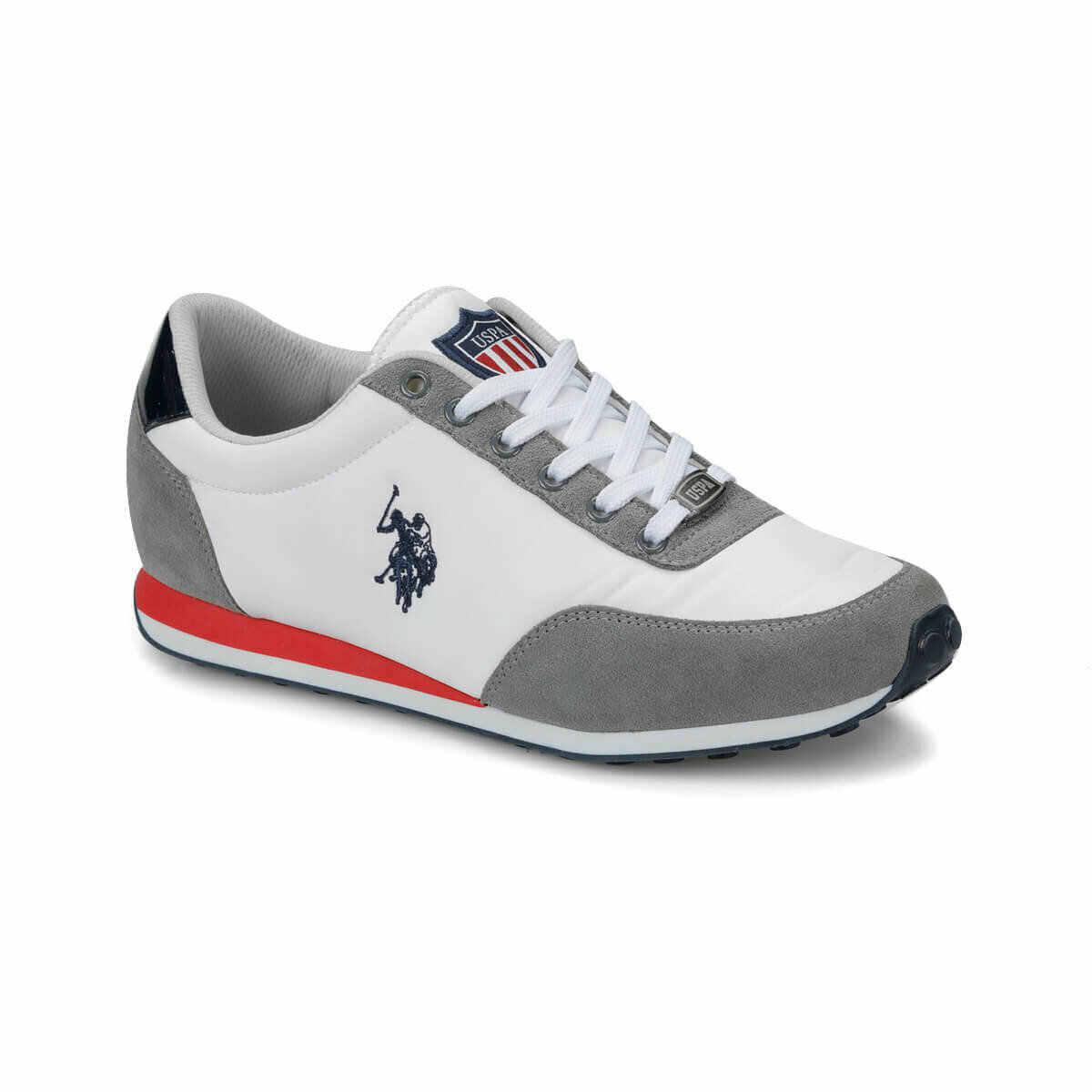 FLO PACIFIC White Men 'S Sneaker Shoes