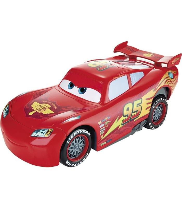 Racing Car CARS. Lightning McQueen Toy Store