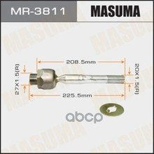 Тяга Рулевая Masuma арт. MR-3811
