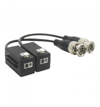 Converter Kit UTP Video HDCVI/TVI/AHD/CVBS To 4MP PFM800-4MP