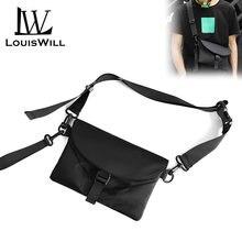 Поясные Сумки louiswill мужские сумки через плечо спортивные