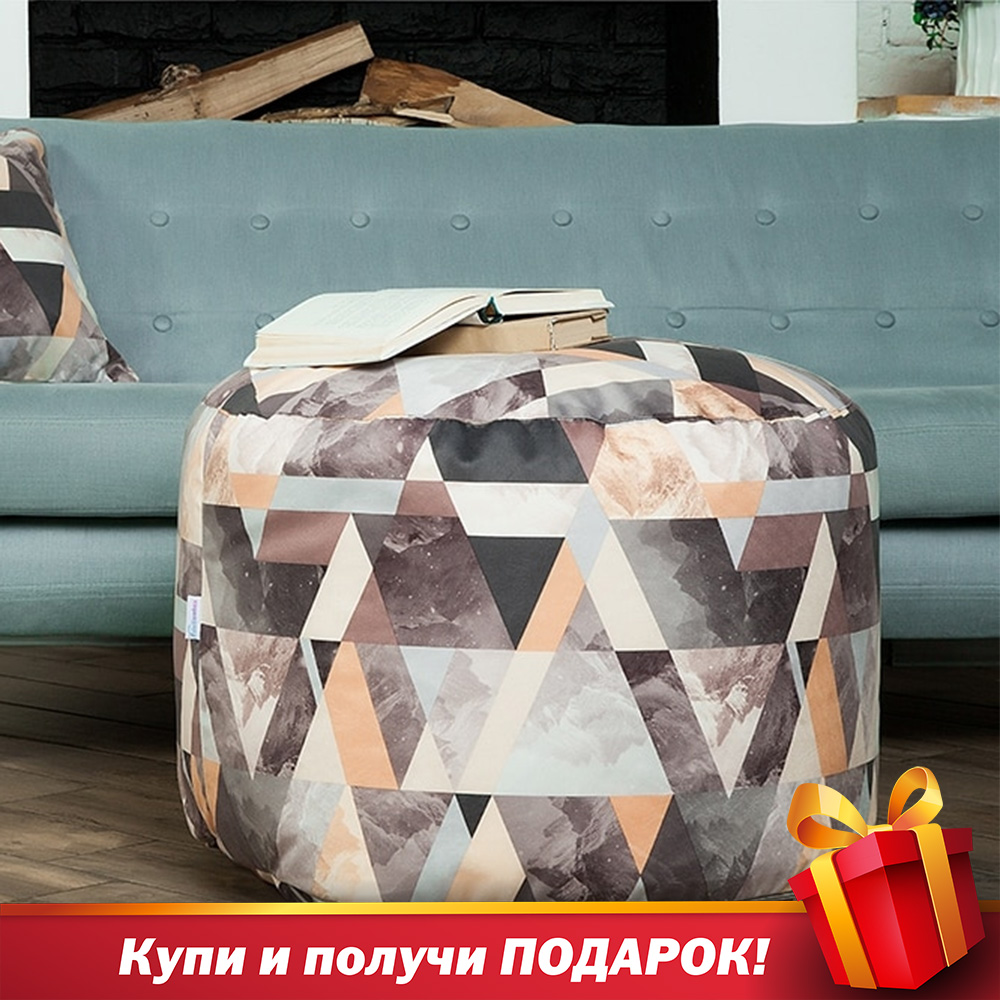 Orleans-poof Large Delicatex Large Bean Bag Sofa Lima Lounger Seat Chair Living Room Furniture Removable Cover With Filler Kids Comfortable Sleep Relaxation Easy Beanbag Bed Pouf Puff Couch Tatam Solid Poof  Pouffe Ott