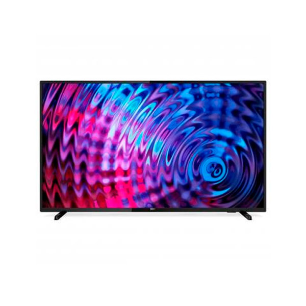 "Smart TV Philips 32PFS5803 32"" Full HD LED WIFI Black"