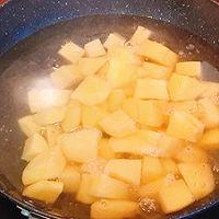 巨下饭,软糯入味!比肉还好吃的红烧土豆的做法图解10