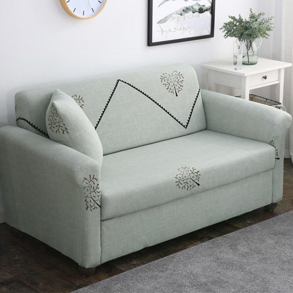 Купить l образный волшебный растягивающийся чехол для дивана в гостиную