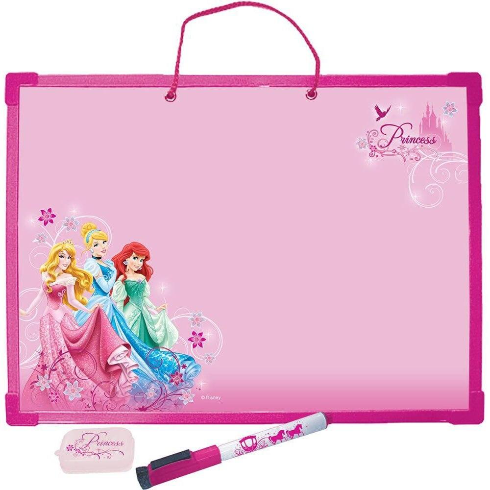 Drawing Board Disney Princess Pishi-стирай