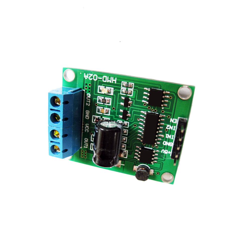 Taidacent Smart Car H Bridge High Power 3-25V 90A Mosfet H Bridge Motor Driver Strong Brake Small DC Full Bridge Mosfet Driver