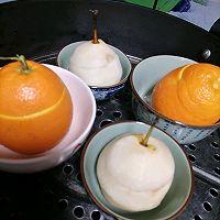 盐蒸橙子~润肺止咳化痰的做法图解5