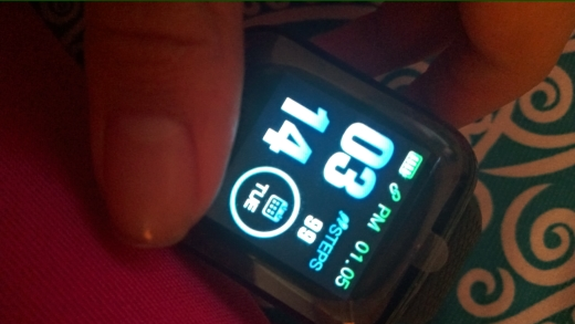 Smart Watch Men Blood Pressure Waterproof Smartwatch Women Heart Rate Monitor Fitness Tracker Watch Sport For Android IOS|Smart Watches|   - AliExpress